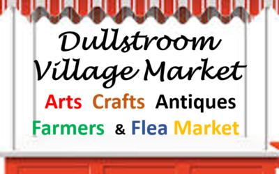 Dullstroom Village Market 26 September 2020