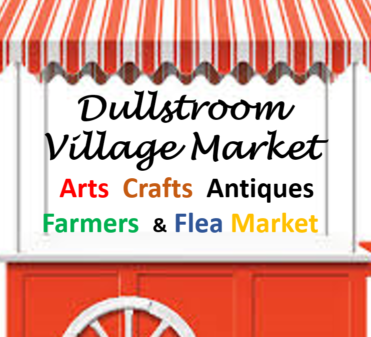 Dullstroom Village Market 26 September 2020