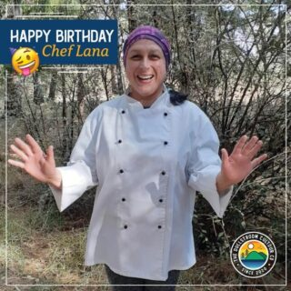 Happy Birthday to Lana! 🥂 @doylelana23⁠ ⁠ Thank you for being part of Dullstroom Cultour Co! ⁠ ⁠ We cannot wait to share your amazing talents in your upcoming Cooking Classes! 🥄👩‍🍳